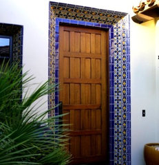 mediterranean entry by Latin Accents, Inc.