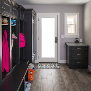 Laundry/Mudroom After Photo