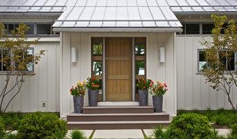 Leland Cottage