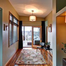Contemporary Entry by dustin.peck.photography.inc