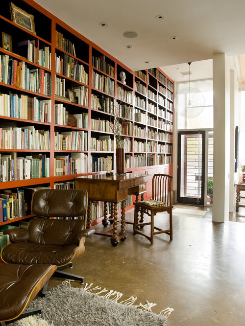 Library Bookcases | Houzz
