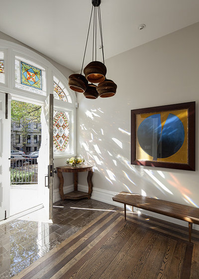 Update historic windows for charm and efficiency for Space architects and planners