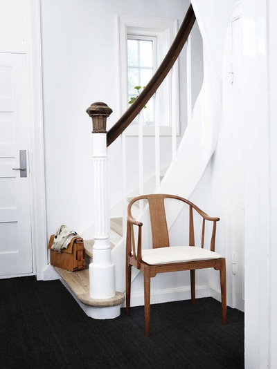 Transitional Entry by SUITE New York