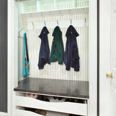 Modern Entry by Closet Organizing Systems