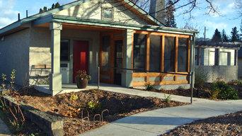 Lockwood Residence