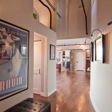 Loft Condo Renovation