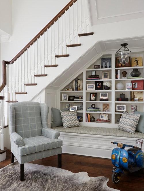 50 Dark Wood Floor Entryway Design Ideas - Stylish Dark Wood Floor Entryway Remodeling Pictures ...