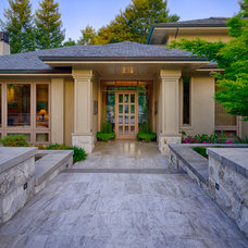 Transitional Entry by Brian David Peters AIA