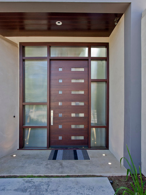 Unique Front Door Ideas Pictures Remodel And Decor