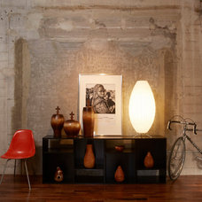 Industrial Entry by Modern Mecca™ | Los Angeles Home Staging