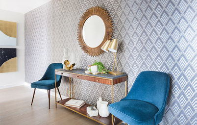These Questions Will Help You Choose the Right Accent Chair