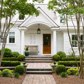 Low Country Rustic