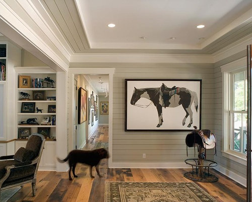 Painted Shiplap Ideas Pictures Remodel And Decor