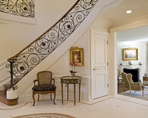 Villanova restoration renovation - Idee deco pour escalier ...