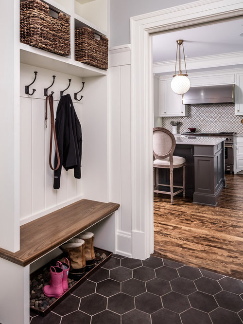 Entry Room Design: Best 100 Mudroom Ideas & Designs