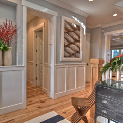 traditional entry by LuAnn Development, Inc.