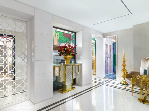 Entry by Altus - Luxury Living