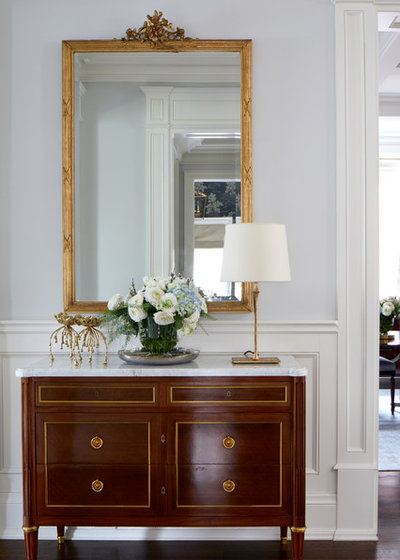 Traditional Entry by Emily Griffin Design