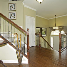 Transitional Entry by M/I Homes
