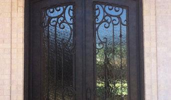 M2 Metals - Iron Doors - Retro/Fit