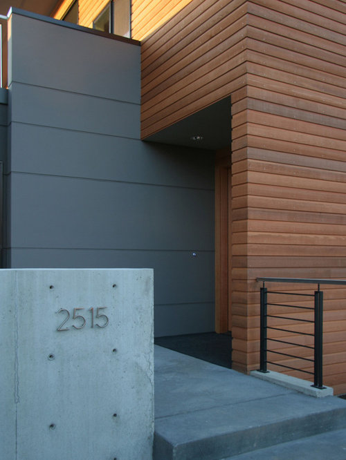Hardie Panel Houzz