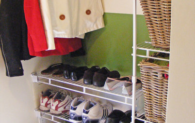 Get It Done: Attack the Coat Closet