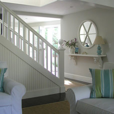 Traditional Entry by Molly Frey Design