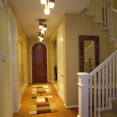 Contemporary Entry by Marcia Goldman