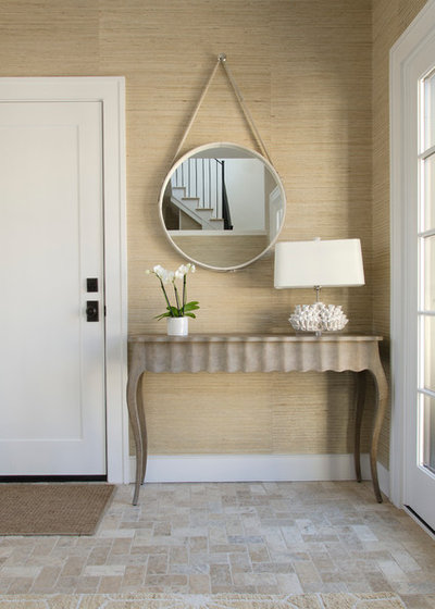 Transitional Entry by Joanna Going Design