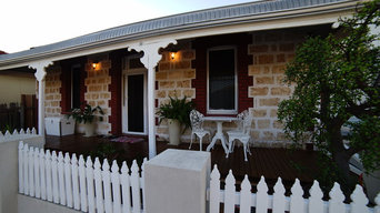 Martha St, Fremantle
