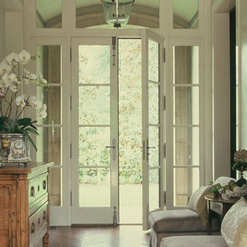 Mary Evelyn Interiors