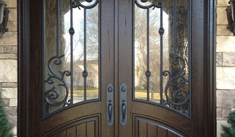 Masterpiece Entry Doors