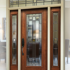 Modern Front Doors by ProVia