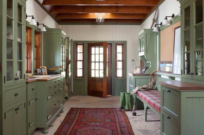 Cabin Paint Colors