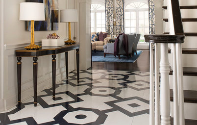 6 Alternative Flooring Ideas to Kick Up Your Style