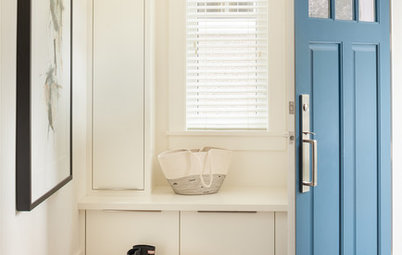 Style Inspiration From Small Entryways Around the World