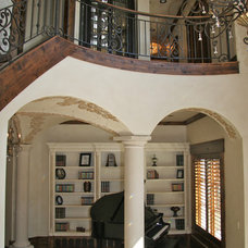 Mediterranean Entry by Superior Plan Design