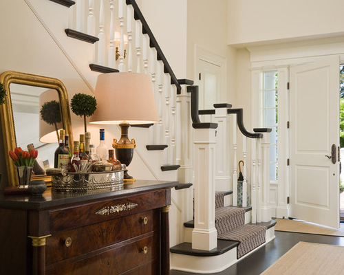 Narrow Foyer Games : Small foyer houzz