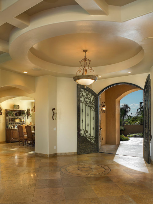 Lobby Tile Home Design Ideas Pictures Remodel And Decor