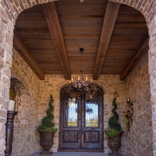 Mediterranean Entry by Trestlewood