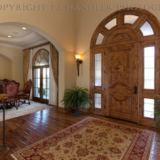 Mediterranean Entry by P. Chandler, Photographer