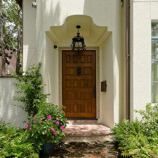 River Oaks Custom Home Houston, Texas