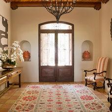 Mediterranean Entry by Maison Inc.