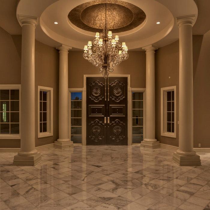 Mediterranean Mansion - Bennington, NE
