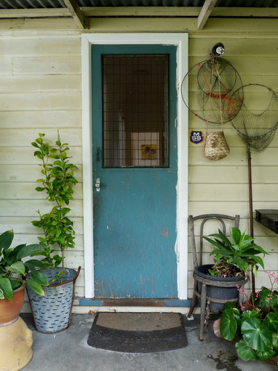 Shabby-chic Style Entry by Kate Hansen Photography