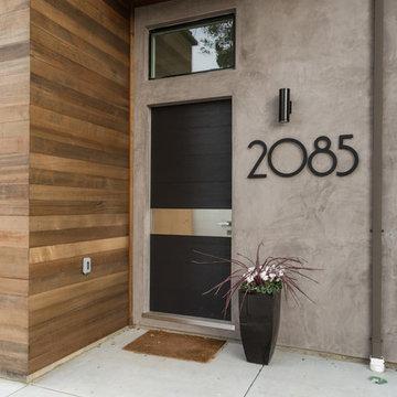 Menlo Park Kitchen, Bar & Front Door