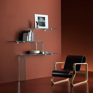 Mensole Glass Shelves by Fiam Italia