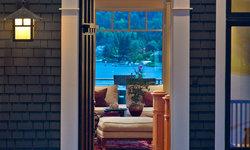 Mercer Island Waterfront Estate