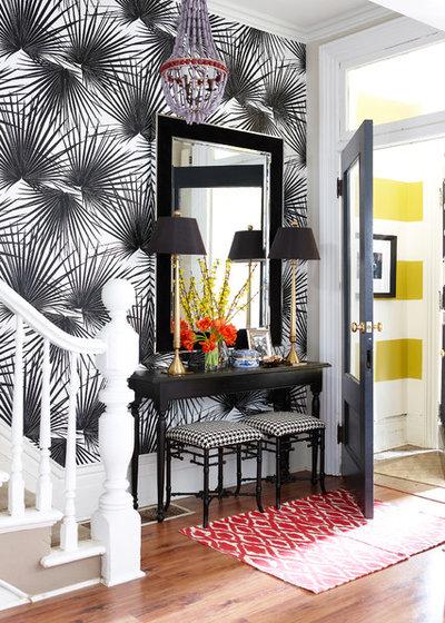 lust auf eine tapete mit diesen 10 tipps finden sie die richtige. Black Bedroom Furniture Sets. Home Design Ideas