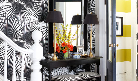 What to Do Once You Have Decided to Try Wallpaper